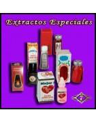 Extractos Especiales