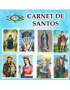 Carnet de santos